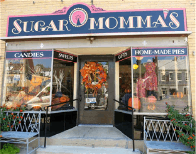 Sugar Momma's  Bakery
